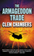 The Armageddon Trade by Clem Chambers, published from No Exit Press
