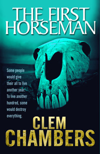 The First Horseman by Clem Chambers