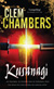 Kusanagi by Clem Chambers, published from No Exit Press