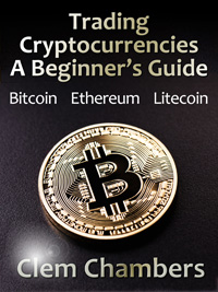 Trading Cryptocurrencies: A Beginner's Guide by ADVFN Books